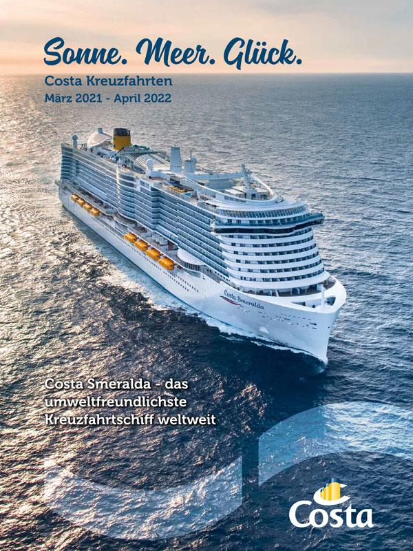 Kreuzfahrten Costa